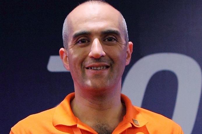 AOC signs distributor for Iraq