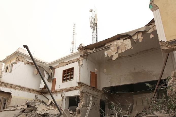 Libya's telco sector suffers amid NATO airstrikes
