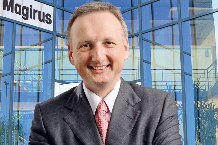 Magirus signed as VCE distributor for EMEA