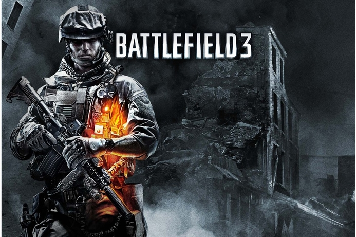Battlefield 3 may yet come to Steam