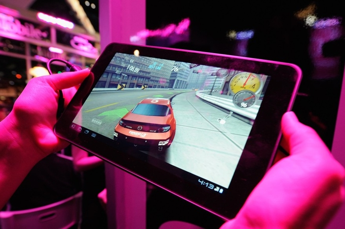 LG says goodbye to tablets