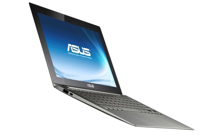 ASUS unveils range of new devices