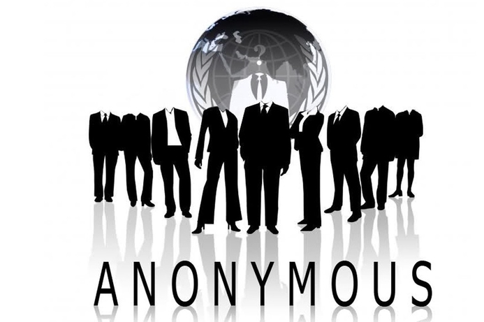Anonymous attacks US security think-tank