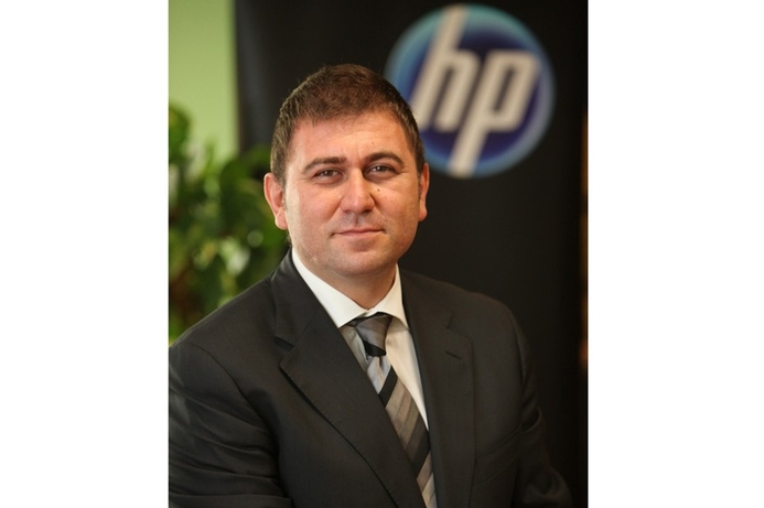 HP releases network management software