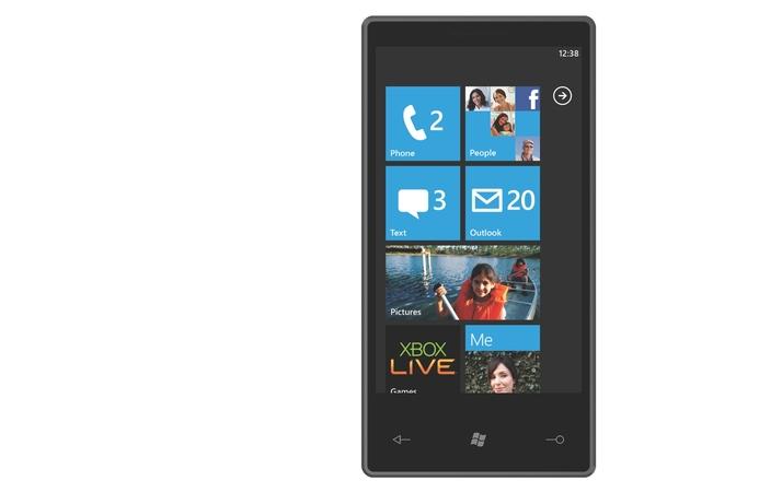 Windows Phone 7 apps reach 25,000