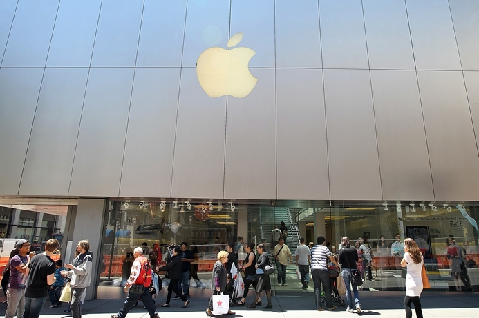 Apple confirms plans to open first MidEast store