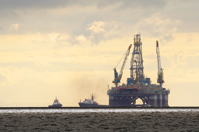 Gulf oil firms 'must' develop more sophisticated data strategies