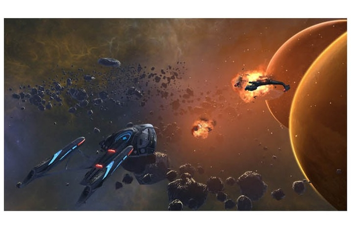 Star Trek Online to go free-to-play