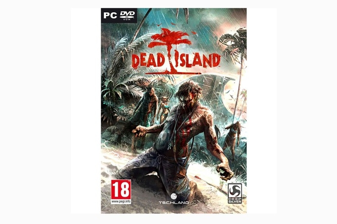 Dead Island banned in the UAE