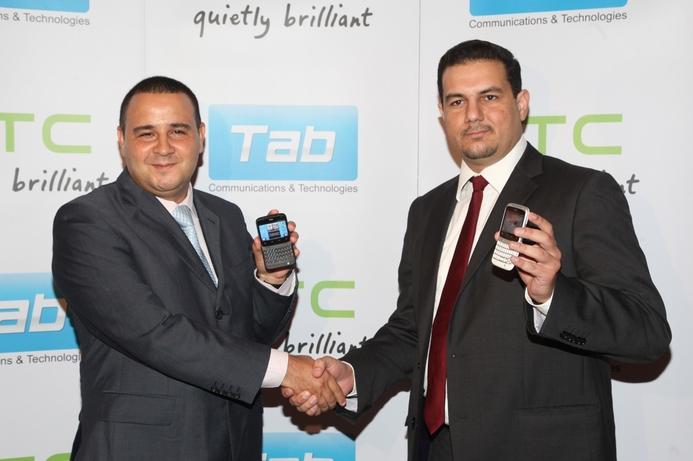 HTC signs distributor for Jordan
