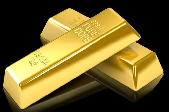 Dubai firm launches world's first gold backed digital currency