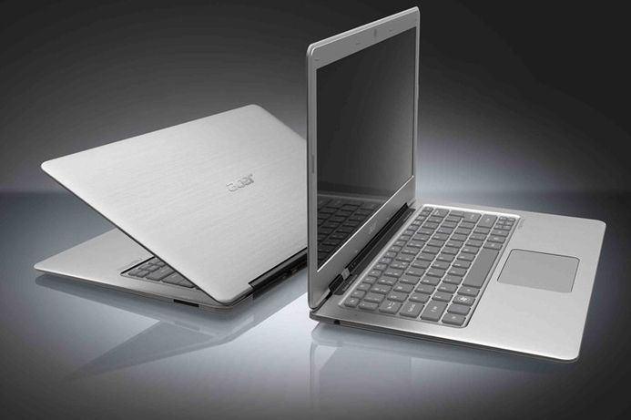 Acer ready to unveil Ultrabook in UAE