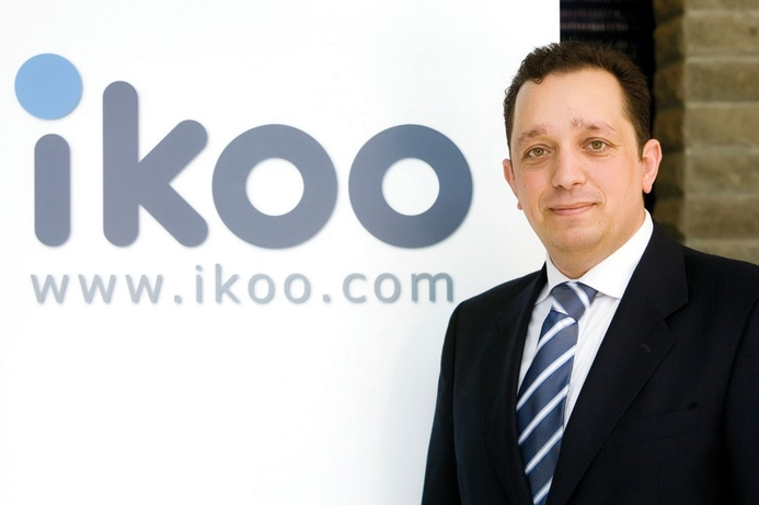 Ikoo develops marketing network