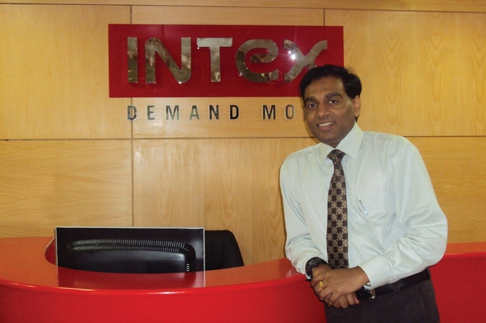 Intex to launch special needs mobile phone