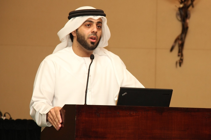 In5 start-up incubator launched in UAE