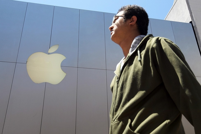 Apple buys augmented-reality firm