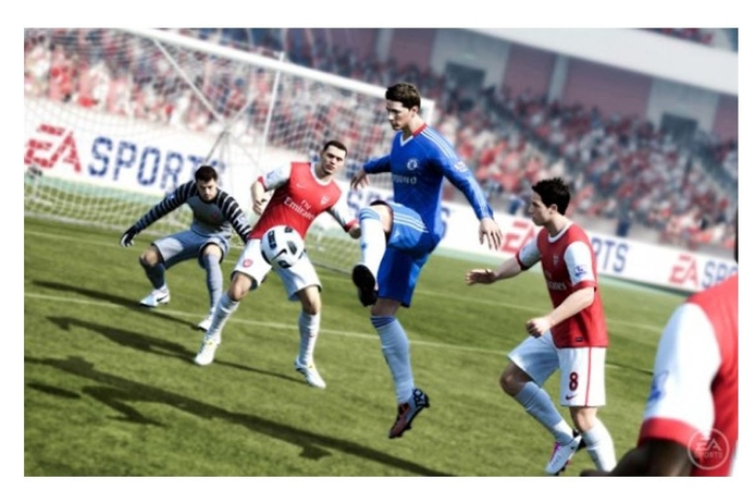 Transgaming brings FIFA 12 to Mac
