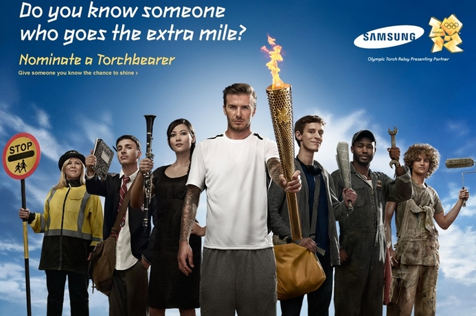 Gulf nominees get chance to bear Olympic Torch