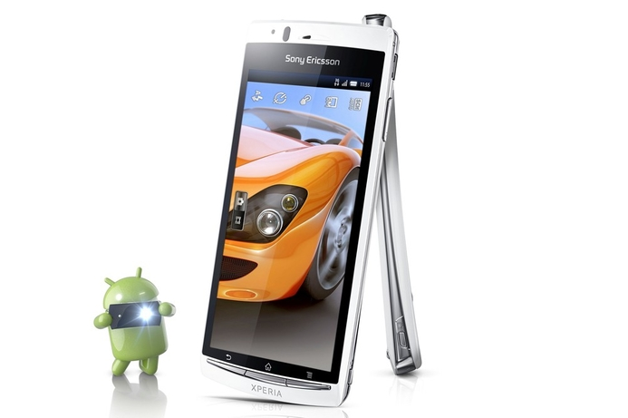 Sony releases Xperia arc S in UAE