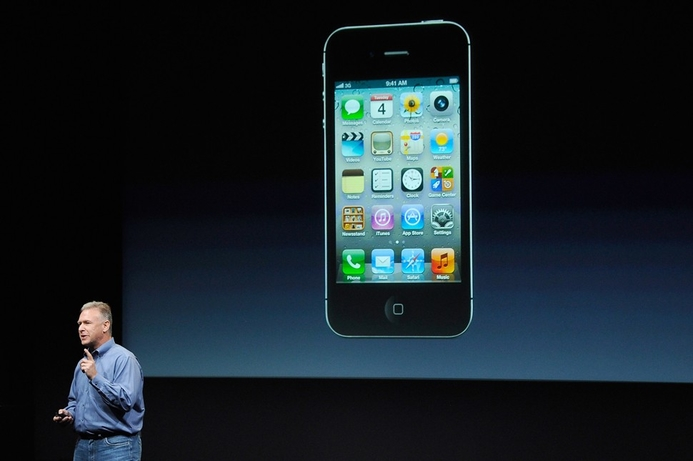 Samsung attempts to ban iPhone 4S sales
