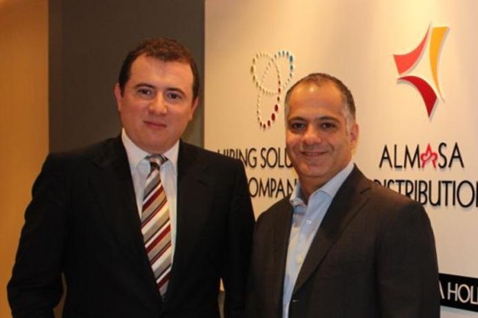 Almasa Holdings sets-up Almasa Value Distribution