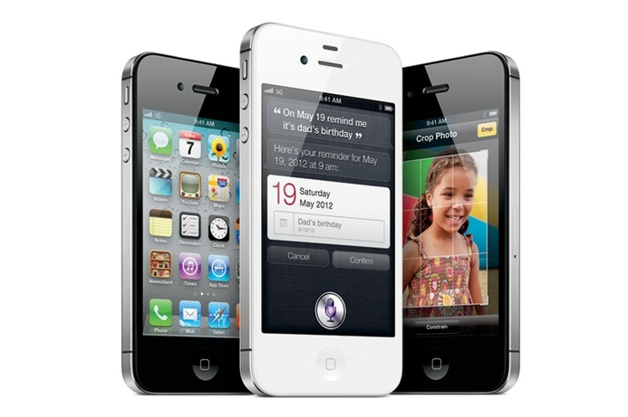 iPhone 4S on sale in UAE from 16th December