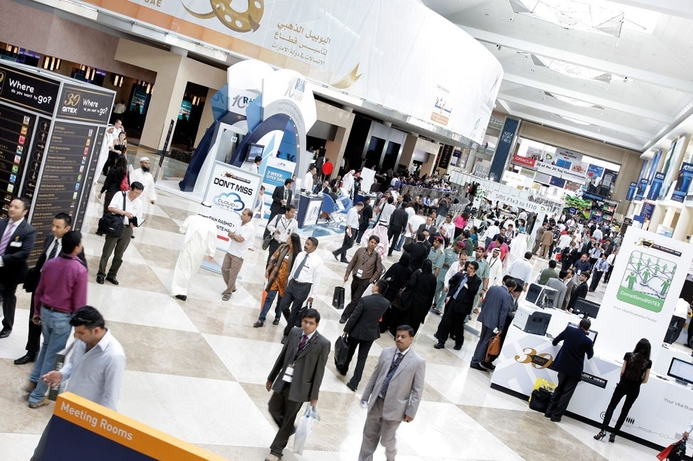GITEX stays in pole with plethora of new features