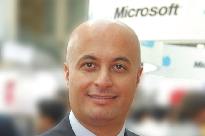 Cloud is key for Microsoft