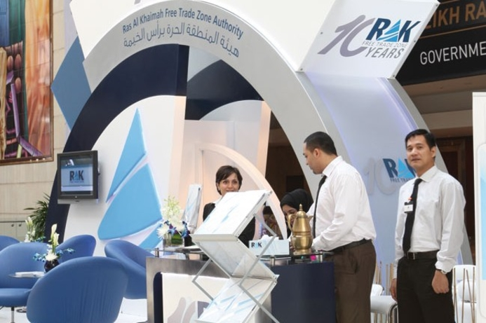 RAK promotes investment in its free zone