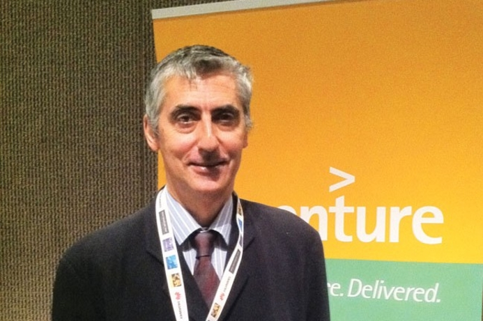 Accenture: Nothing beats the Net