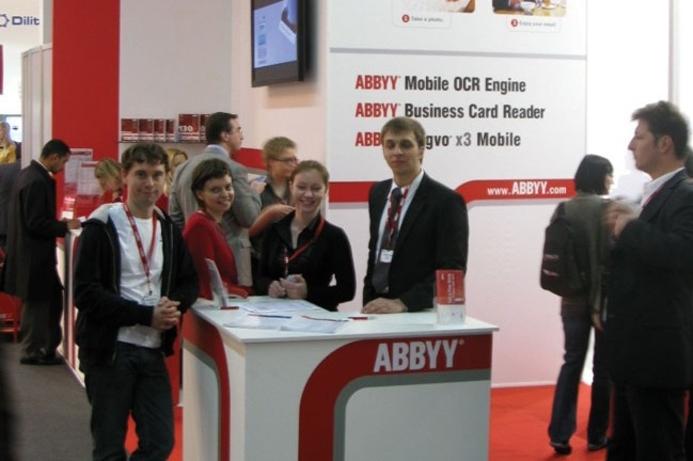 ABBYY turns documents into data