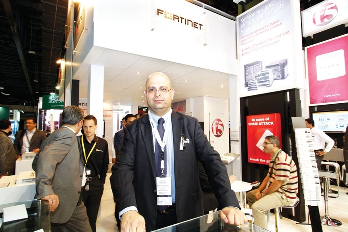 Fortinet unveils security appliance