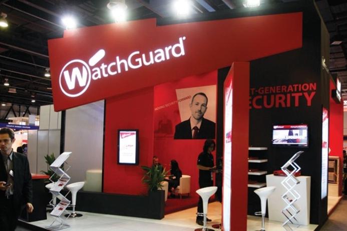 WatchGuard warns of iPad threats
