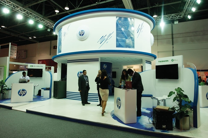 HP detects demand for the Cloud