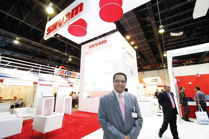 Shyam plans its regional expansion