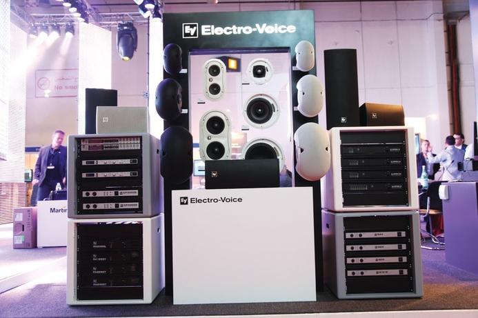 EV corners install market