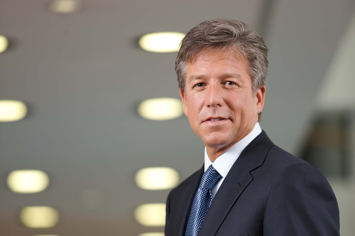 SAP to double Middle East presence, says co-CEO