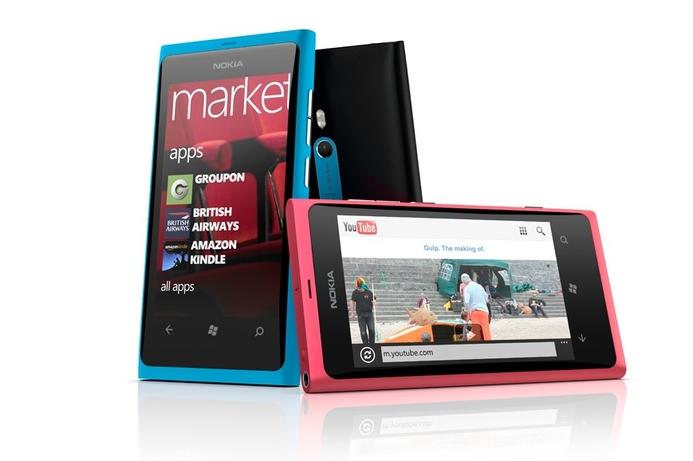 Microsoft ponders phone handset