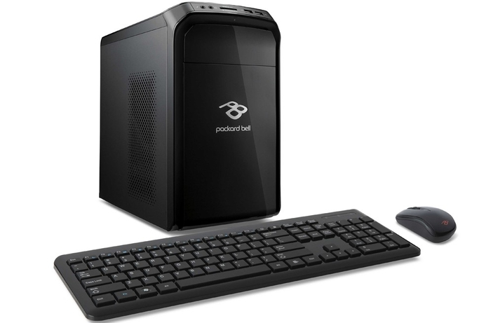 Packard Bell releases new mini-PC