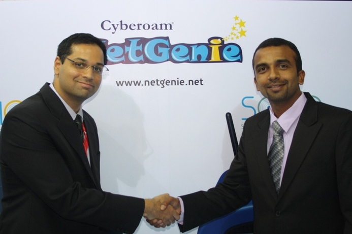 Cyberoam, FDC partner for Middle East distribution