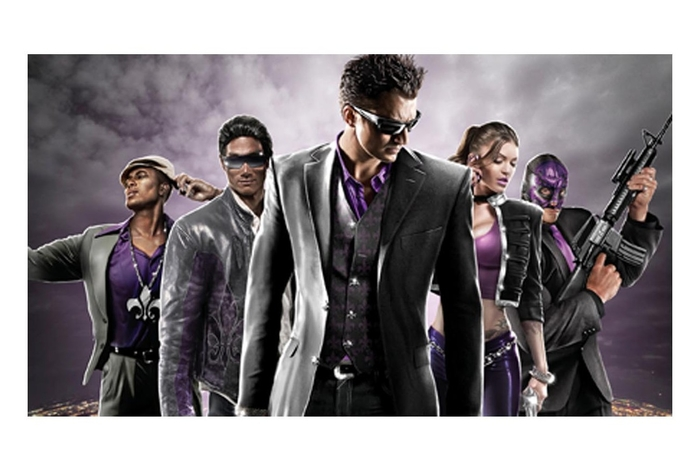 Saints Row: The Third banned in the UAE