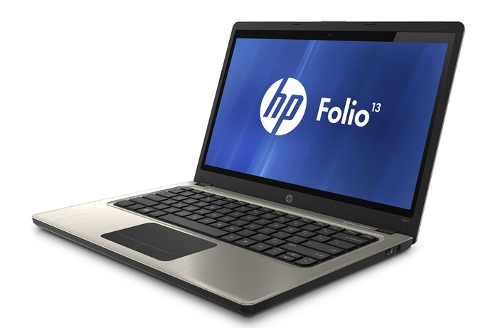 HP unveils its first ultrabook