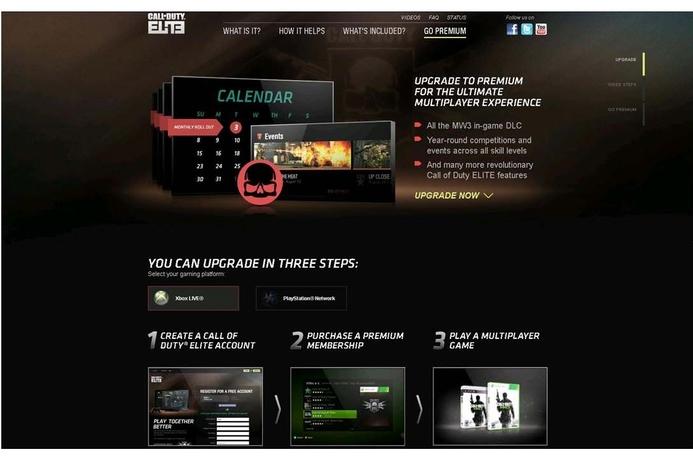 COD Elite reaches 1M premium members in six days