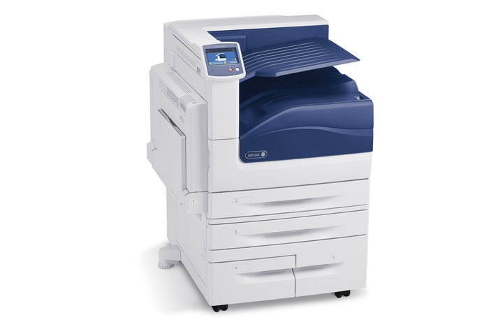 Xerox debuts new Phaser 7800