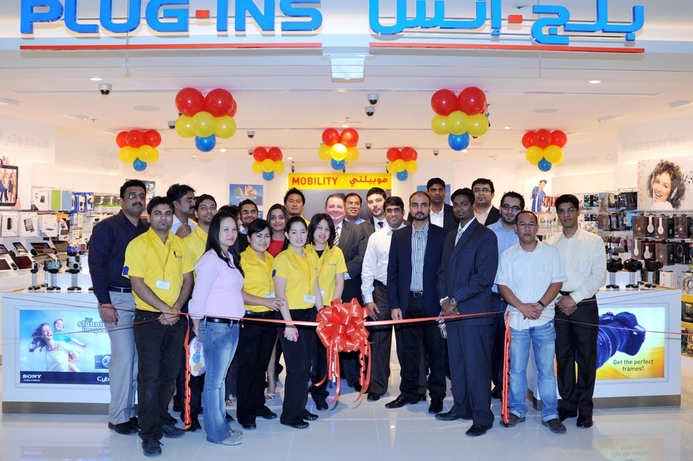 Plug Ins opens second mobility store
