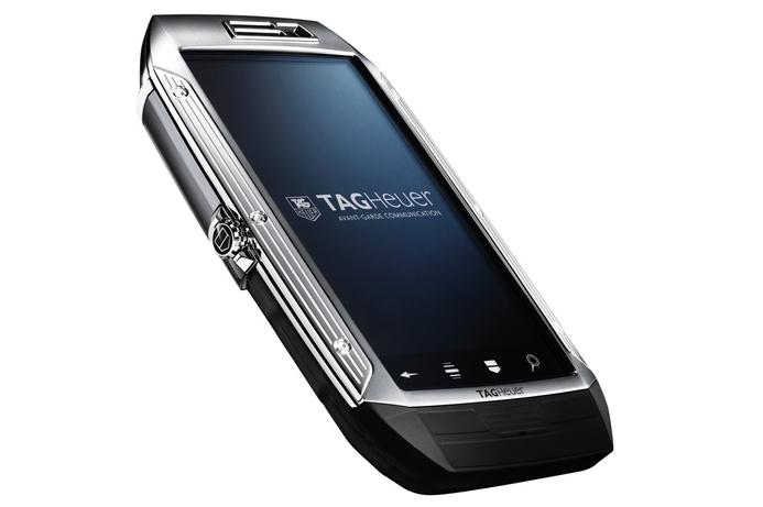 Kaspersky secures TAG Heuer smartphone