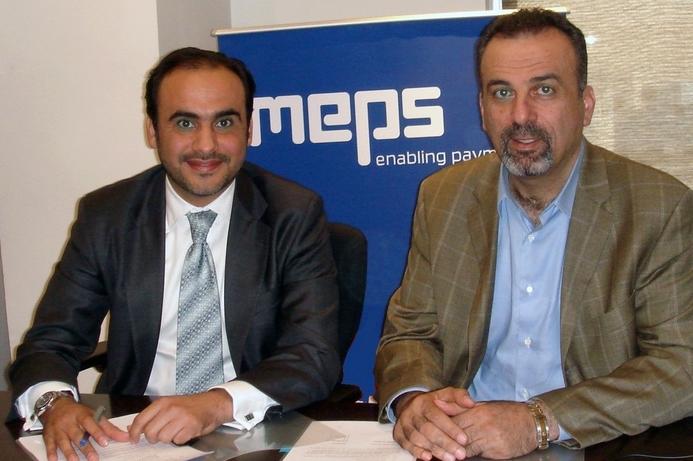 MOBIbucks launches in Levant