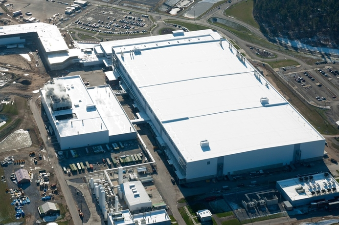 GLOBALFOUNDRIES expands executive team