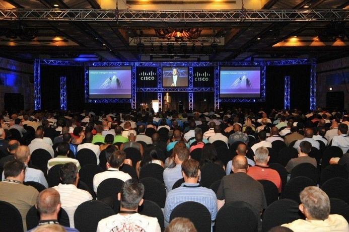 Cisco Expo Qatar to showcase latest technologies