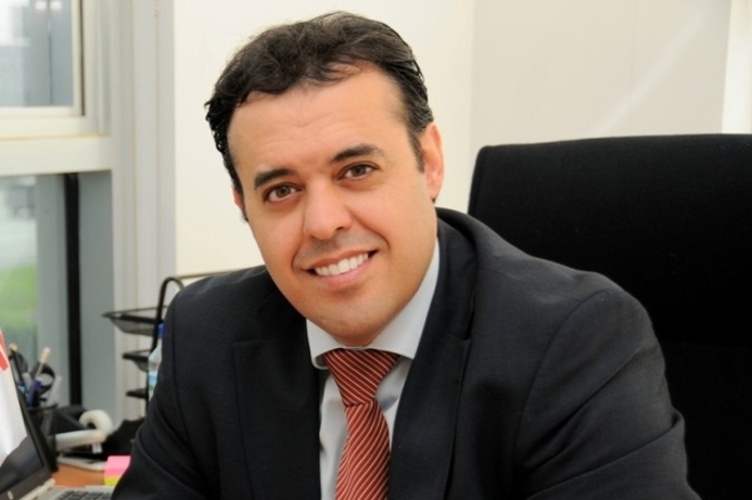 Canon Emirates appoints new general manager